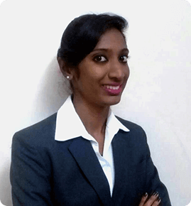reshma- aspire aviation college kottayam